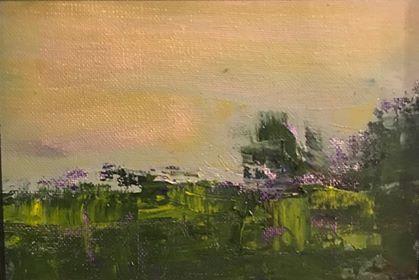 """""""Lilac Field"""""""